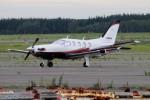 北の熊さんが、新千歳空港で撮影した成美興業株式会社の航空フォト(写真)