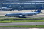 Nao0407さんが、羽田空港で撮影した中国南方航空 A330-343Xの航空フォト(写真)