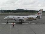 hachiさんが、テッドスティーブンズ・アンカレッジ国際空港で撮影したペンエア 340Bの航空フォト(写真)