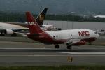hachiさんが、テッドスティーブンズ・アンカレッジ国際空港で撮影したノーザン・エア・カーゴ 737-232/Adv(F)の航空フォト(写真)