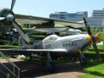 SmithNewmanさんが、戦争記念館で撮影した大韓民国空軍 P-51D Mustangの航空フォト(写真)
