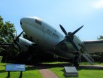 SmithNewmanさんが、戦争記念館で撮影した大韓民国空軍 C-46Dの航空フォト(写真)