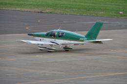 Cスマイルさんが、花巻空港で撮影した日本個人所有 TB-200 Tobago XLの航空フォト(飛行機 写真・画像)