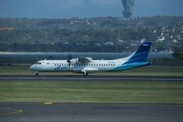 航空フォト:PK-GAN ガルーダ・インドネシア航空 ATR 72