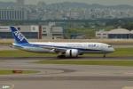 妄想竹さんが、金浦国際空港で撮影した全日空 787-8 Dreamlinerの航空フォト(写真)
