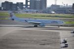 よんすけさんが、羽田空港で撮影したキャセイドラゴン A330-343Xの航空フォト(写真)