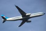 まーちらぴっどさんが、羽田空港で撮影した中国南方航空 A330-343Xの航空フォト(写真)