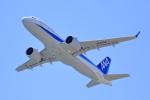 やまさんが、関西国際空港で撮影した全日空 A320-271Nの航空フォト(写真)