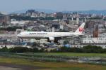 yonsuさんが、伊丹空港で撮影した日本航空 777-346の航空フォト(写真)
