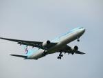 Lazonaさんが、成田国際空港で撮影した大韓航空 A330-322の航空フォト(写真)