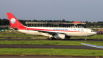 誘喜さんが、成田国際空港で撮影した四川航空 A330-243の航空フォト(写真)