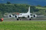 Dojalanaさんが、函館空港で撮影した海上自衛隊 P-3Cの航空フォト(飛行機 写真・画像)