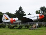 SK51Aさんが、所沢航空発祥記念館で撮影した航空自衛隊 C-46A-60-CKの航空フォト(写真)