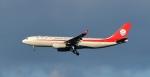 Dreamliner_NRT51さんが、成田国際空港で撮影した四川航空 A330-243の航空フォト(写真)