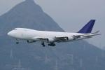 HEATHROWさんが、香港国際空港で撮影したアエロトランスカーゴ 747-412F/SCDの航空フォト(写真)