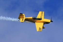 航空フォト:JA111E パスファインダー EA-300