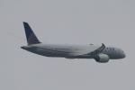 imosaさんが、羽田空港で撮影したユナイテッド航空 787-9の航空フォト(写真)