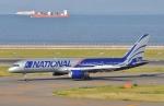 JST-YUさんが、中部国際空港で撮影したナショナル・エアラインズ 757-28Aの航空フォト(写真)