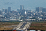 EarthScapeさんが、伊丹空港で撮影した日本航空 777-246の航空フォト(写真)