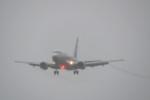 やまやんさんが、宮古空港で撮影したANAウイングス 737-54Kの航空フォト(写真)