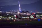 nueさんが、伊丹空港で撮影した全日空 777-281の航空フォト(写真)