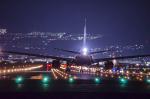 nueさんが、伊丹空港で撮影した全日空 777-281/ERの航空フォト(写真)