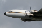 hachiさんが、テッドスティーブンズ・アンカレッジ国際空港で撮影したエバーツ・エア・カーゴ DC-6A(C)の航空フォト(写真)