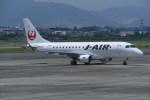 kumagorouさんが、伊丹空港で撮影したジェイ・エア ERJ-170-100 (ERJ-170STD)の航空フォト(飛行機 写真・画像)
