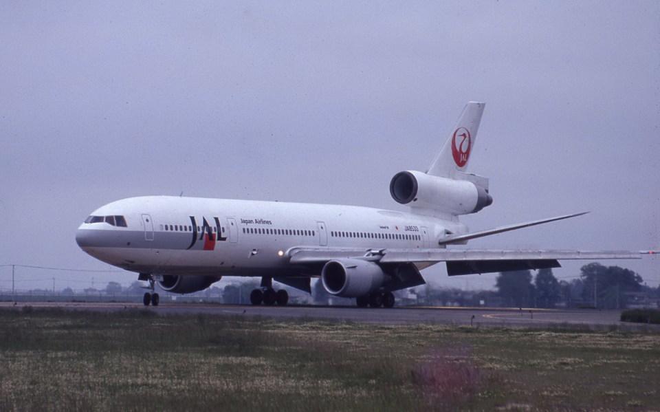 kumagorouさんの日本航空 McDonnell Douglas DC-10 (JA8533) 航空フォト