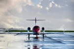 bestguyさんが、静岡空港で撮影したホンダ・エアクラフト・カンパニーの航空フォト(写真)
