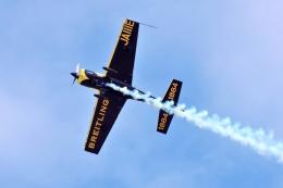 バーダーさんが、札幌飛行場で撮影したパスファインダー EA-300Lの航空フォト(飛行機 写真・画像)