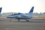 Y.Mayumi_B767さんが、新田原基地で撮影した航空自衛隊 T-4の航空フォト(写真)