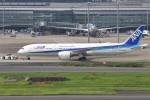 masa707さんが、羽田空港で撮影した全日空 787-9の航空フォト(写真)