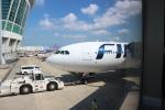 シフォンさんが、福岡空港で撮影したフィンエアー A330-302Xの航空フォト(飛行機 写真・画像)