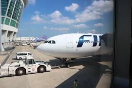 シフォンさんが、福岡空港で撮影したフィンエアー A330-302Xの航空フォト(写真)