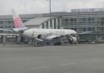 kumagorouさんが、那覇空港で撮影したチャイナエアライン A330-302の航空フォト(写真)
