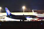 kamerajiijiさんが、福岡空港で撮影した全日空 737-781の航空フォト(写真)