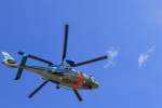 Gpapaさんが、伊丹空港で撮影した兵庫県警察 EC155B1の航空フォト(写真)