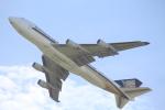 NISSY(NSY)さんが、成田国際空港で撮影したシンガポール航空カーゴ 747-412F/SCDの航空フォト(写真)