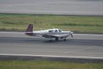 神宮寺ももさんが、高松空港で撮影した日本個人所有 M20K 252TSEの航空フォト(写真)