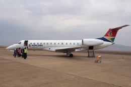 モショエショエ1世国際空港 - Moshoeshoe I International Airport [MSU/FXMM]で撮影されたモショエショエ1世国際空港 - Moshoeshoe I International Airport [MSU/FXMM]の航空機写真