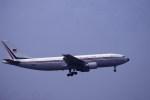 kumagorouさんが、仙台空港で撮影したチャイナエアライン A300B4-622Rの航空フォト(写真)