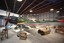 md11jbirdさんが、名古屋飛行場で撮影した日本海軍 Zero 52 Kou/A6M5aの航空フォト(写真)