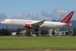 たみぃさんが、横田基地で撮影したオムニエアインターナショナル 767-33A/ERの航空フォト(写真)