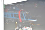 md11jbirdさんが、名古屋飛行場で撮影した愛知県警察 A109E Powerの航空フォト(写真)