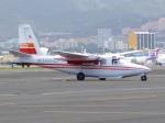 tmkさんが、ダニエル・K・イノウエ国際空港で撮影したAIR FLIGHT SERVICE 500S Shrike Commanderの航空フォト(写真)