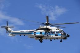 航空フォト:JA691A 海上保安庁 H225