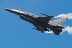 Tomo-Papaさんが、フェアフォード空軍基地で撮影したギリシャ空軍 F-16C Fighting Falconの航空フォト(写真)