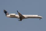 xingyeさんが、ワシントン・ダレス国際空港で撮影したトランスステート・エアラインズ ERJ-145XRの航空フォト(写真)