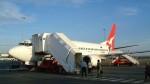 westtowerさんが、アデレード空港で撮影したカンタス航空 737-376の航空フォト(写真)